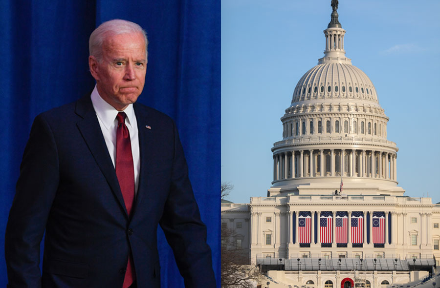 """The Biden Administration is currently the object of criticism from a GOP Congressman after the words woman and mother was replaced by the more inclusive term of """"birthing people"""" in the Biden administration's upcoming proposed spending plan."""