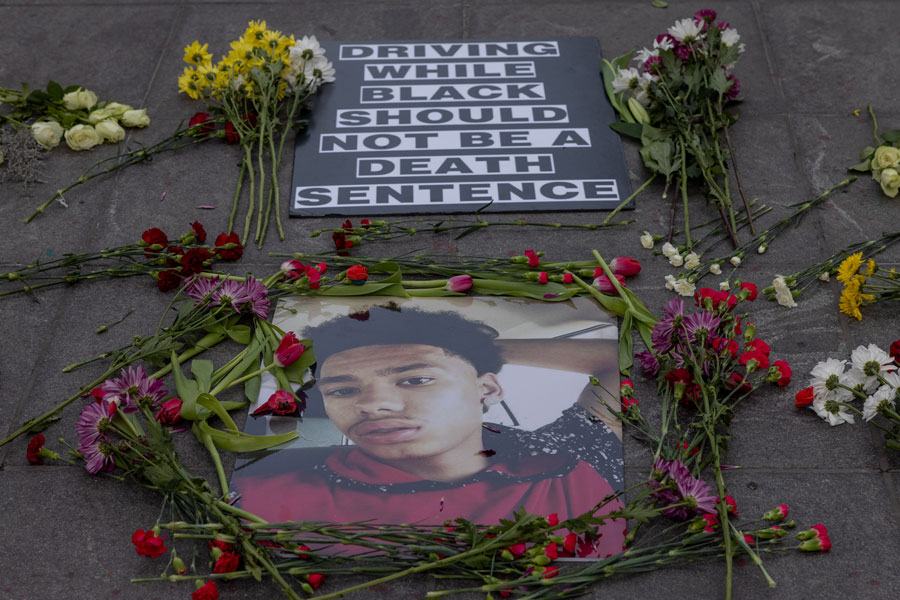The lawsuits allege that Daunte Wright, the 20 year-old who was shot and killed by a Minnesota police officer during a traffic stop gone awry in April, shot and seriously wounding two individuals on separate occasions, including a 16 year-old boy and a former classmate.