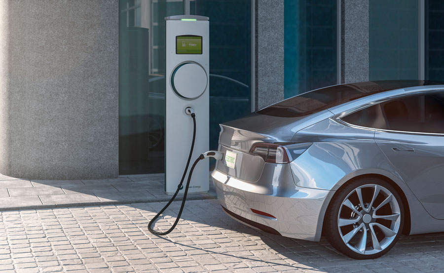 According to Advanced Energy Economy, each dollar of public investment into electric vehicles generates $2.60 of direct private investment.
