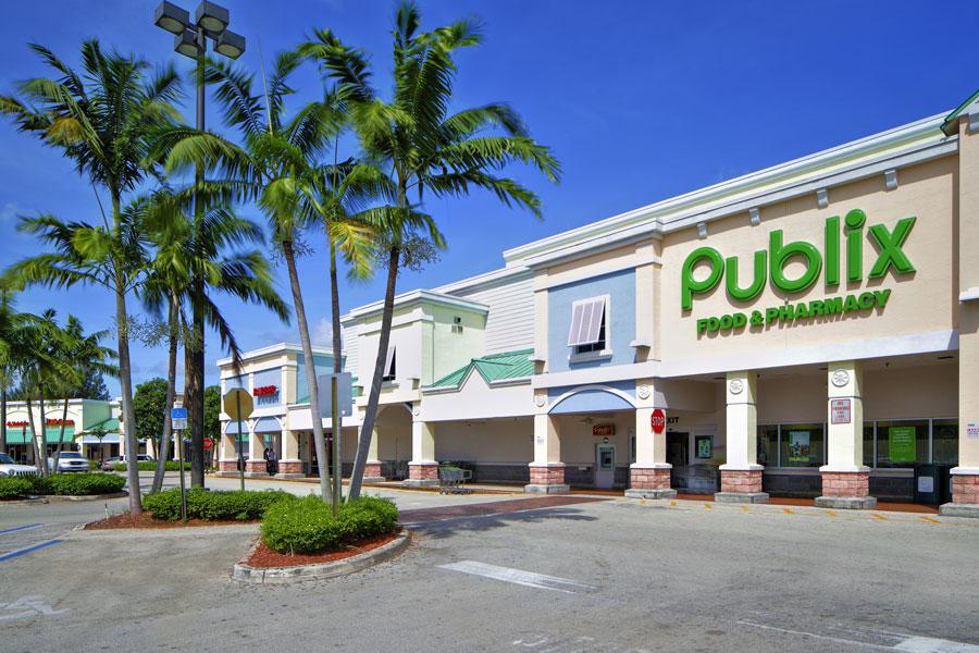 Publix supermarket in Lauderhill FL. File photo: Felix Mizioznikov, Shutterstock.com, licensed.