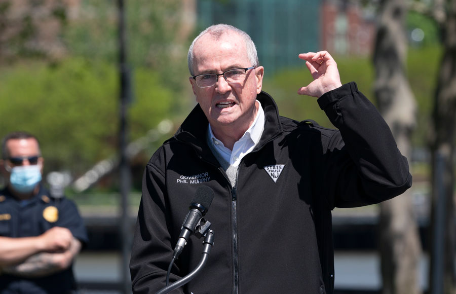 Dubbed the Fair Chance in Housing Act, New Jersey Governor Phil Murphy