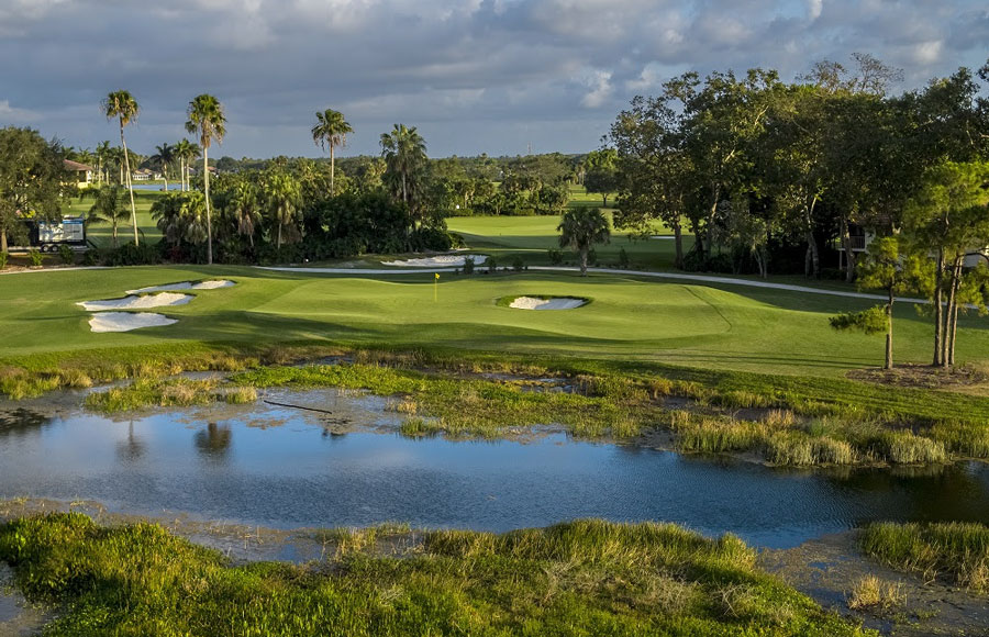 PGA National Resort & Spa Announces Grand Opening of New Staple Course