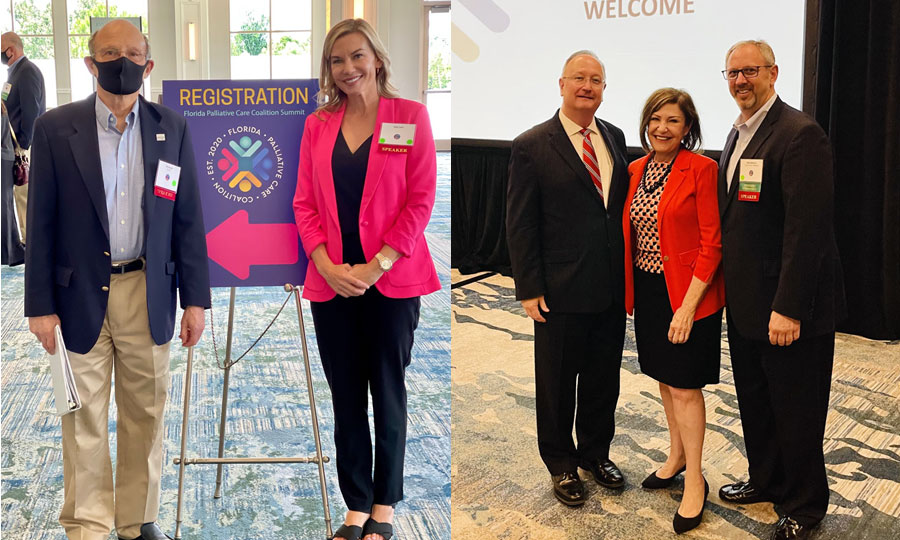 The Florida Palliative Care Coalition Hosts Pivotal Quality-of-Life Summit For Floridians