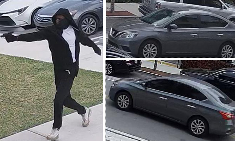 Anyone that can identify the individual and/or has information on the above homicide is requested to contact Miami-Dade Police Department Homicide Detective R. Raphael at (305) 471-2400. If you wish to remain anonymous, then contact Miami-Dade County Crime Stoppers
