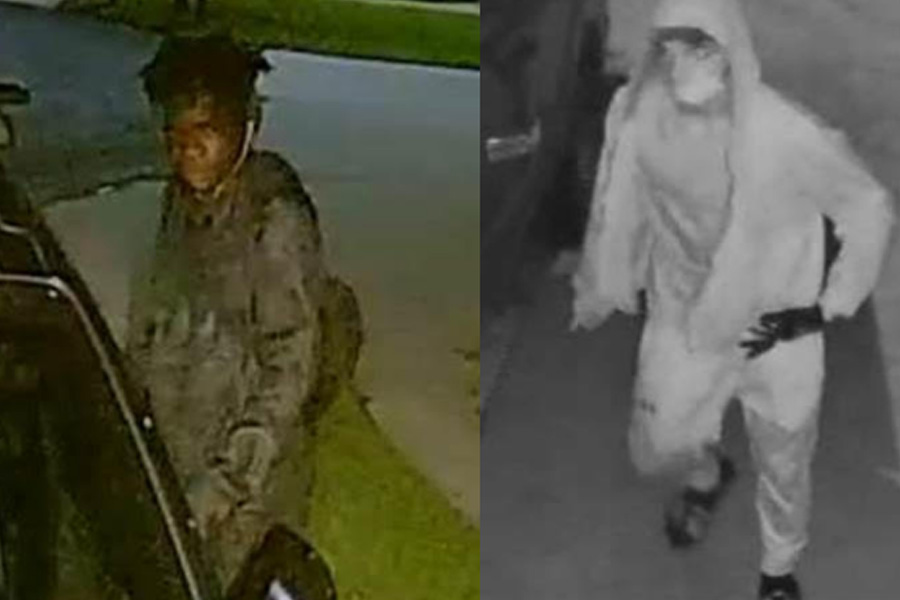 These incidents occurred on June 29, 2021, between 4:00 am and 6:00 am.  The developments are located in West Boynton Beach.