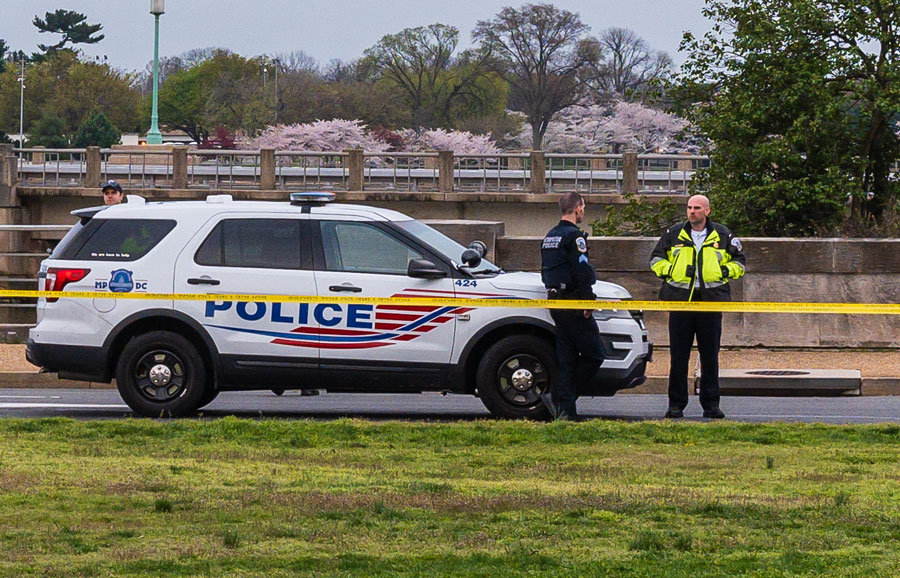 The issue has become so bad that D.C. Police Chief Robert Contee said Tuesday that his officers will be deploying bait cars in an attempt to lure in and arrest the many carjacking suspects plaguing the city. File photo: Ivan Malechka, Shutterstock.com, licensed.