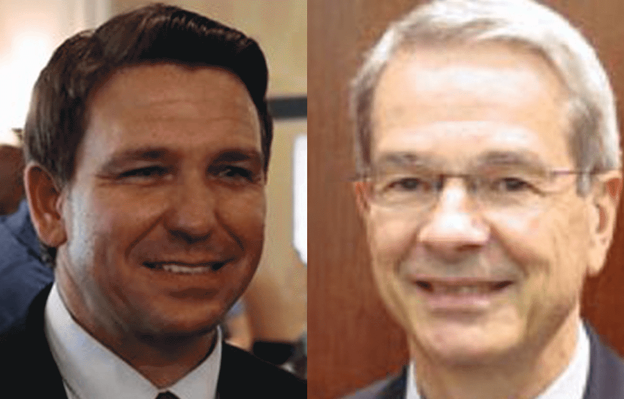 Florida's controversial social media law originally ratified by Governor Ron DeSantis in May, has been blocked by Federal Judge Robert Hinkle this week on the grounds that it possibly violates the First Amendment, reports say. The would have gone into effect July 1, 2021.
