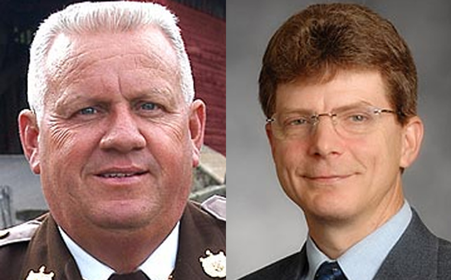 Maryland Sheriff Blasts County Council Member for Obstructing Traffic Stop with Black Motorist