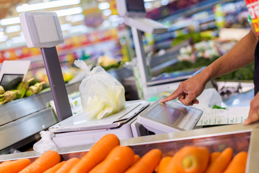 Labor Department Says Consumer Price Index Increased by Fastest Pace in Over a Decade