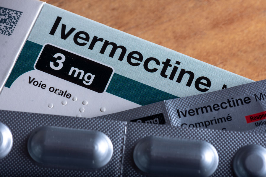 Much of the worldwide medical community has not only dismissed the use of ivermectin to treat COVID-19 as ineffective,  but many have labeled its improper use as being dangerous.