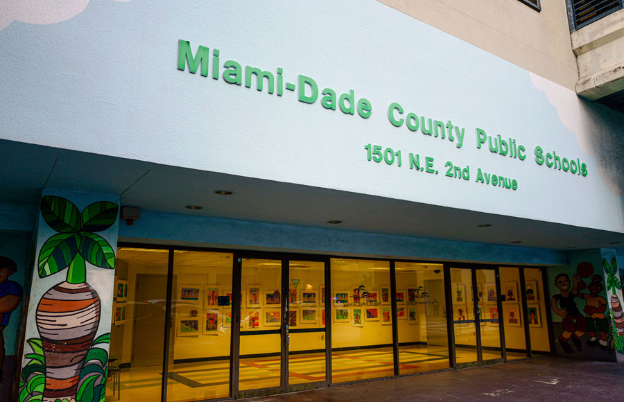 Miami-Dade, as well as additional school districts in Florida, could eventually lead down a long road of court dates to determine the legality of either side.