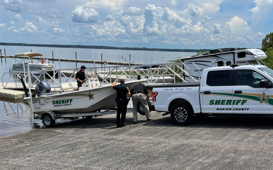 When deputies arrived, they found locals who had pulled the pilot, Joseph Hutton, 64, from the water after they witnessed him jump from the falling plane.Marion County Fire Rescue (MCFR) responded and pronounced Hutton deceased.