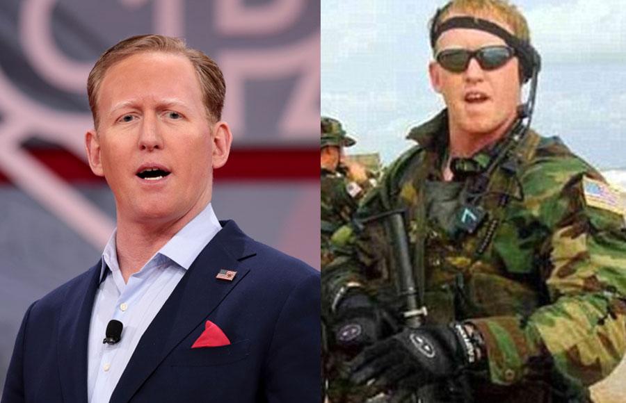 SEAL Who Killed Osama Bin Laden