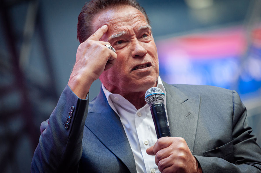 Former governor of California Arnold Schwarzenegger has lost a sponsor for his annual bodybuilding event known as the Arnold Classic due to controversial comments he made last week saying