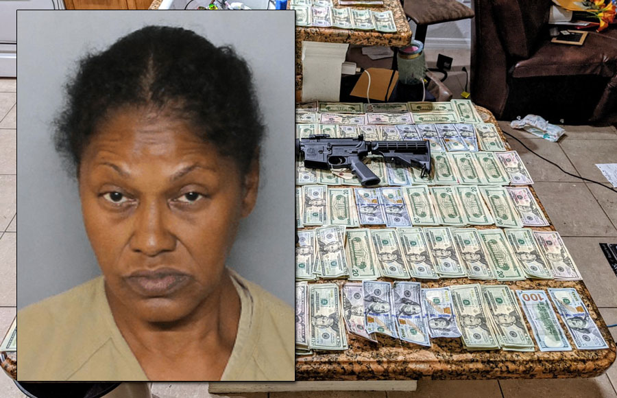 Overdose Leads To Search Warrant And Child Neglect Charges in Port Charlotte