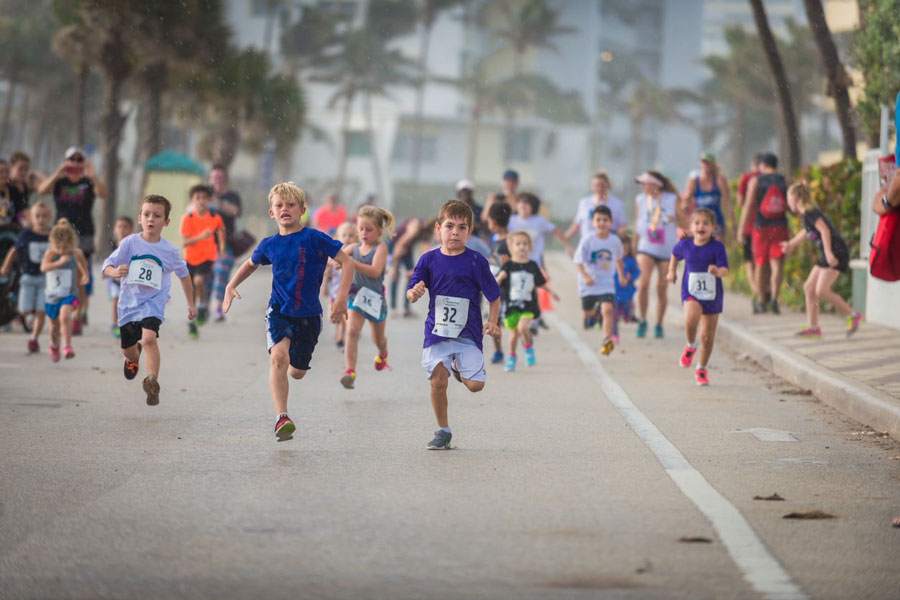 Over the event's years, Dunn's Run has raised over $3.5 million dollars for the Boys & Girls Clubs of Broward County (BGCBC). The BGCBC assists youth ages 6 – 18 years of age develop skills and values during their critical period of development.