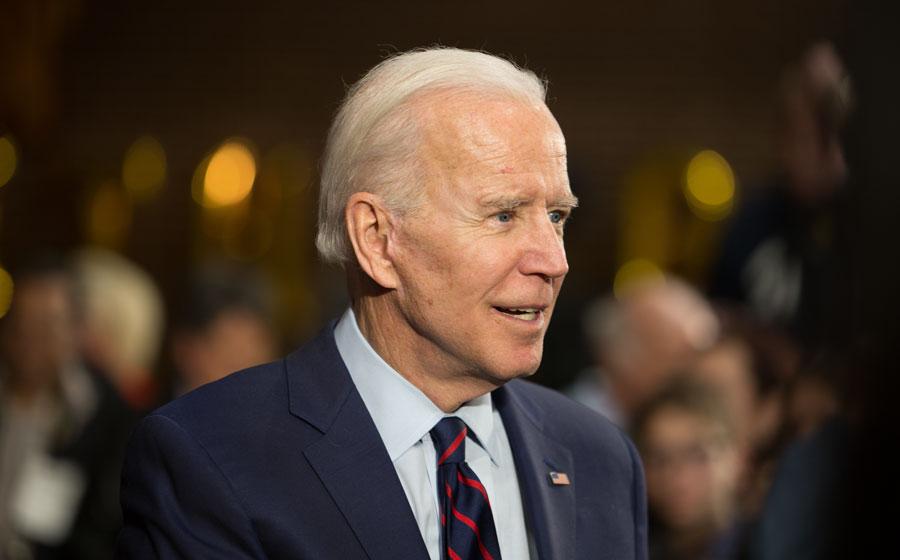 Biden Approval Ratings