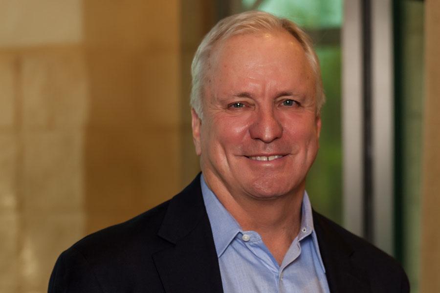 Ed Burr, ULI North Florida 2021 Visionary Leader