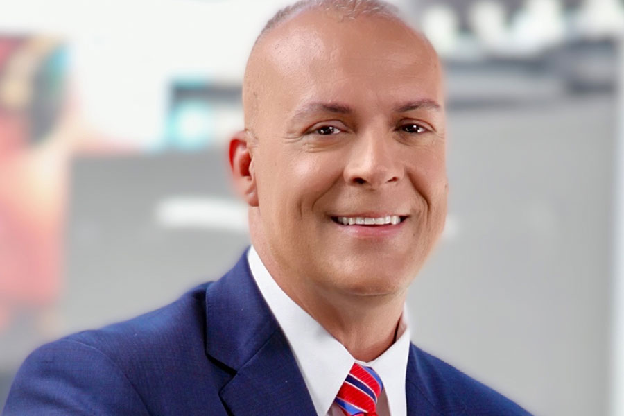 James Dicks, Founder and CEO of DIX Developments, LLC