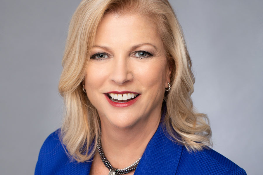 Linda Lindenmoyer, CRP, GMS-T, CIPS, VP of Relocation and Business Development, Berkshire Hathaway HomeServices Florida Realty, VP of Relocation, Berkshire Hathaway HomeServices Florida Network Realty