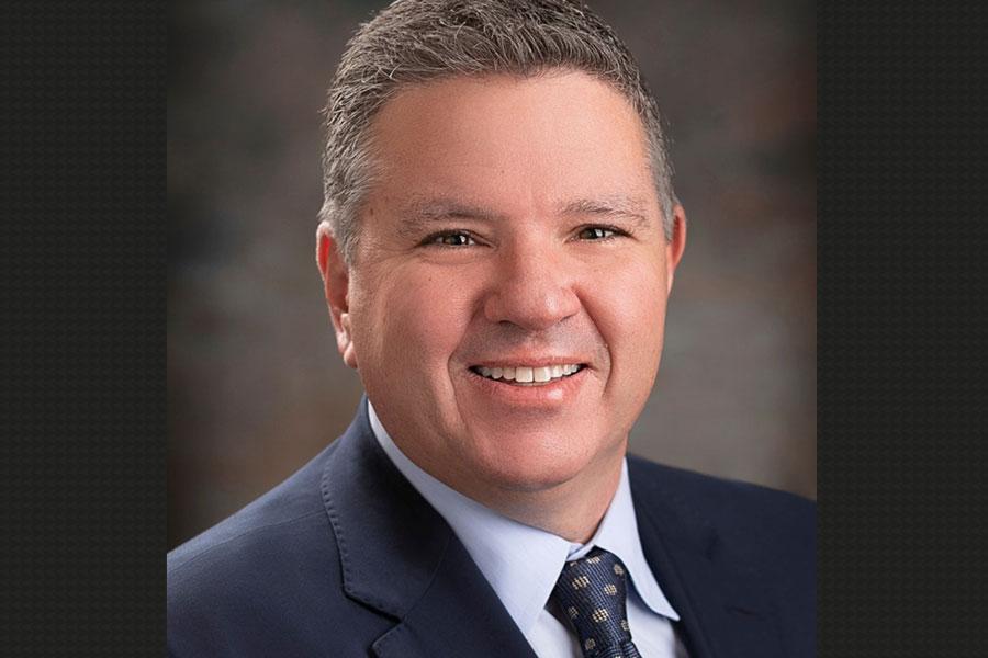 Mark Levy, president of BBX Industrial,