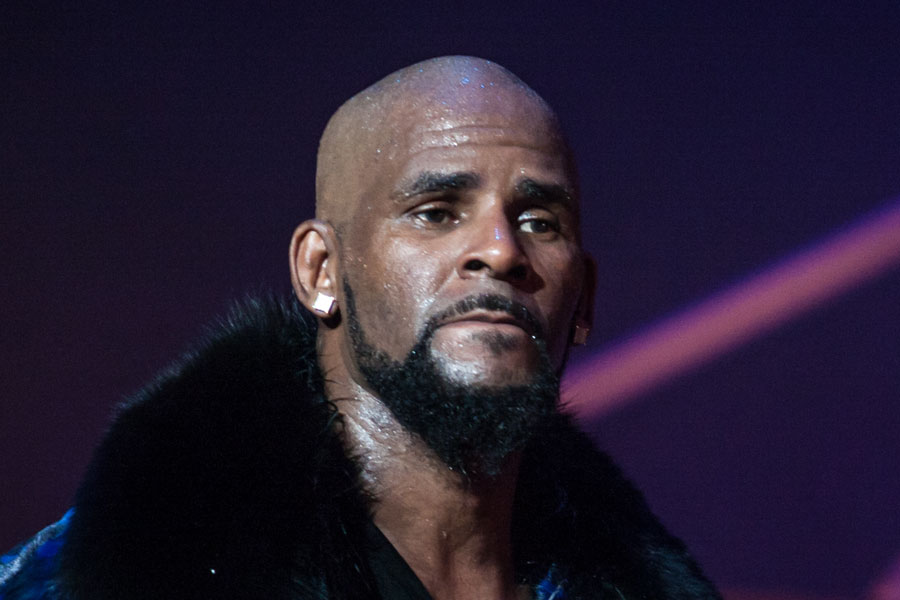 Popular figures such as R Kelly with consistently huge hits that have become part of our everyday culture was hiding in plain sight.