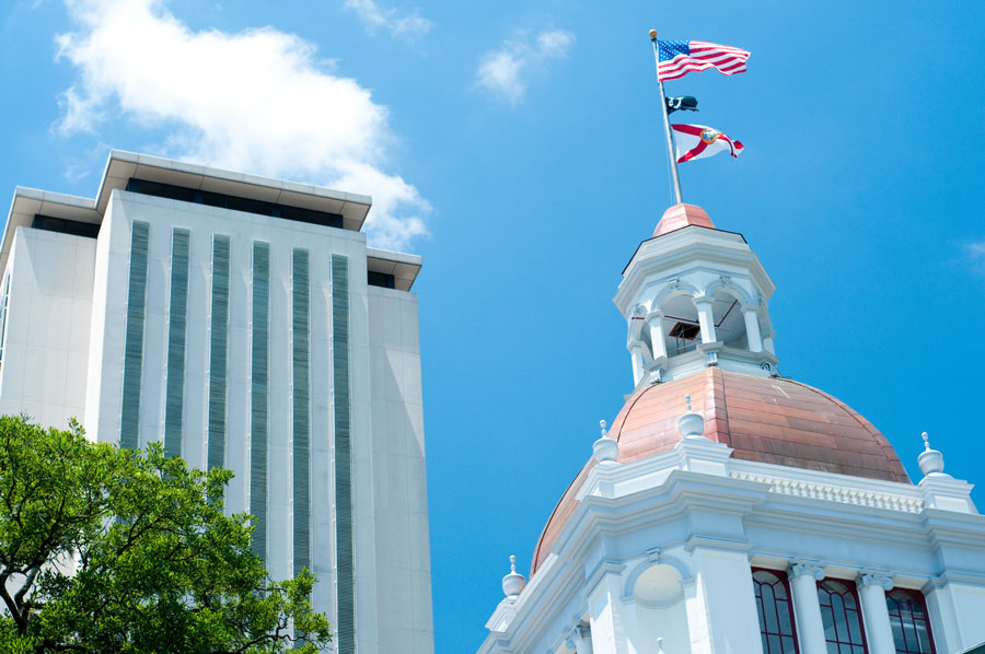 Every 10 years, Florida legislators redraw political divisions or boundaries for state legislative and congressional districts.