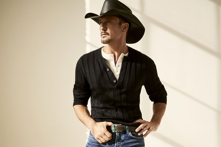 The Florida Forum Speaker Series will feature singer/songwriter/actor Tim McGraw on February 16, 2022. The series will take place at the Times-Union Center for the Performing Arts.