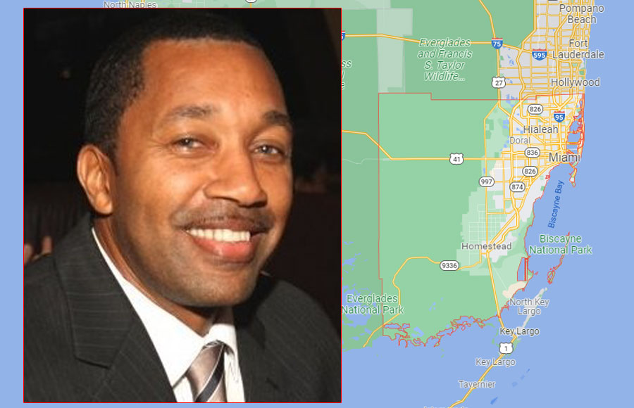 According to authorities, Willie Curry, of Miami-Dade County, pled guilty Monday, August 30, 2021 in Miami federal court to a felony charging him with wire fraud.
