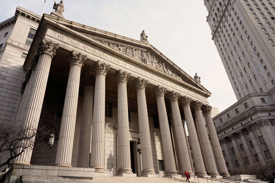 Civil Rights Lawsuit In Brooklyn