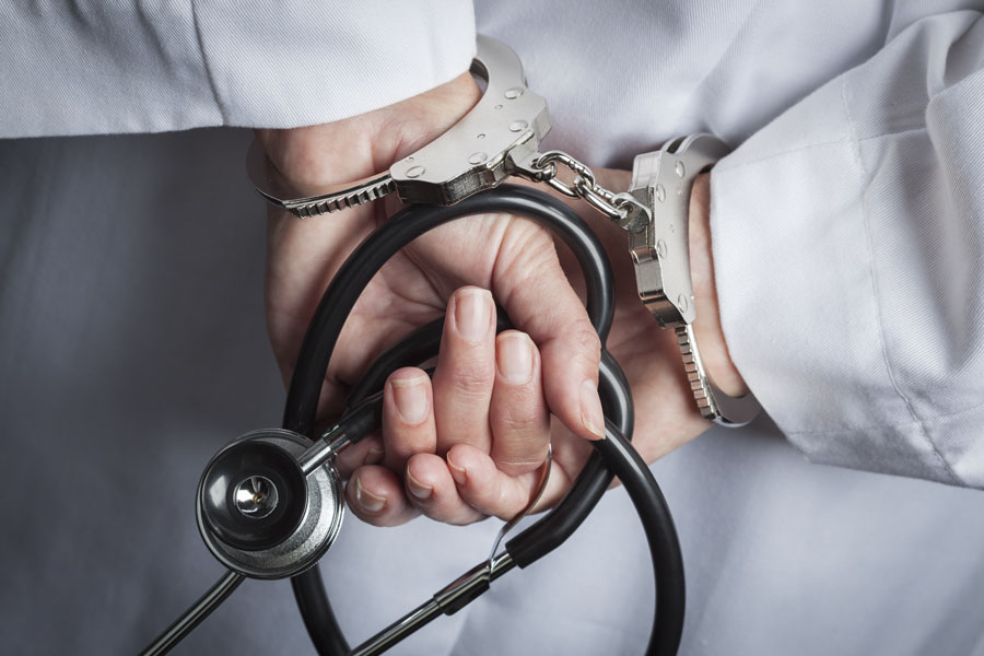 Health Care Fraud Enforcement Results In Charges Of Over $308 Million In Intended Loss Against 52 Defendants In South Florida
