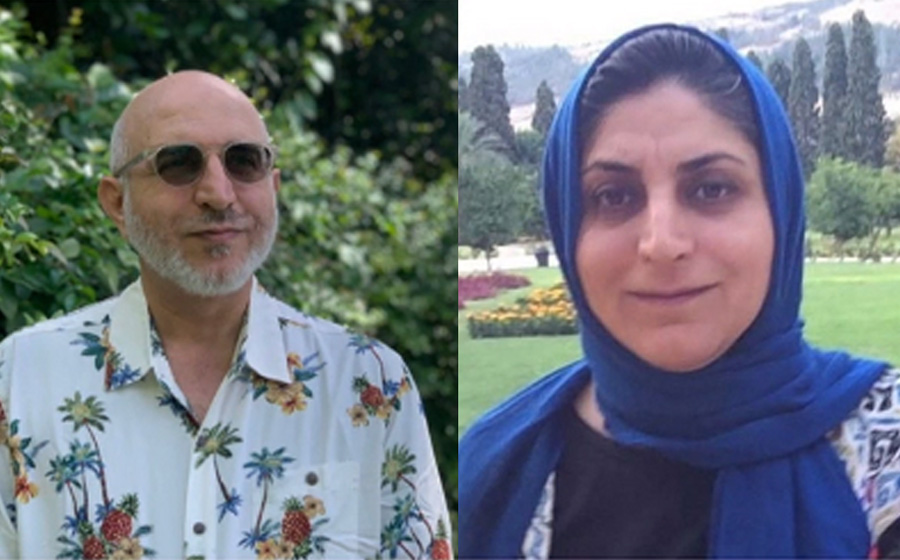 Florida Residents Charged With Conspiring To Violate Iran Sanctions, Other Crimes