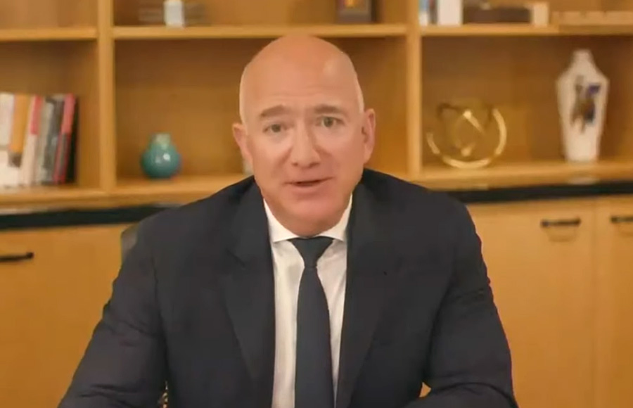 As big tech CEOs such as Jeff Bezos faced Congress last year among the toughest questions for Amazon involved accusations that they used their dominant platforms for anticompetitive behavior to get an unfair edge.
