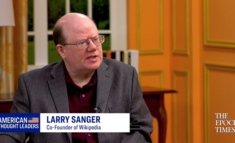 noted that Wikipedia used to adhere to a strict code of neutrality – and still does for much of its overall content – but that in recent years articles about conservatives or those with right-leaning views end up being grossly misrepresented.