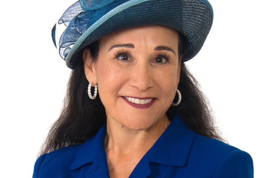 Rita Case, President & CEO of Rick Case Automotive Group